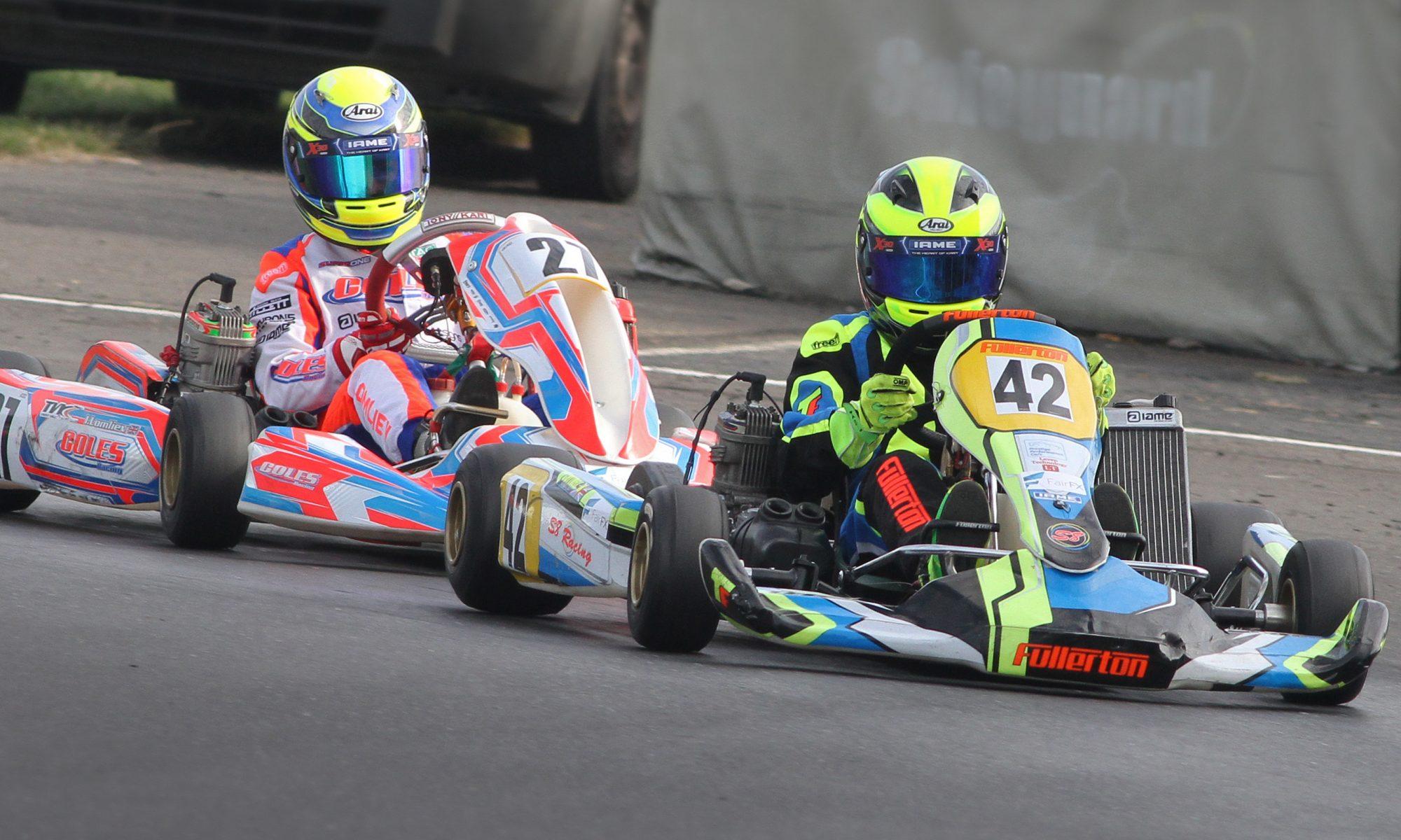 S8 Racing